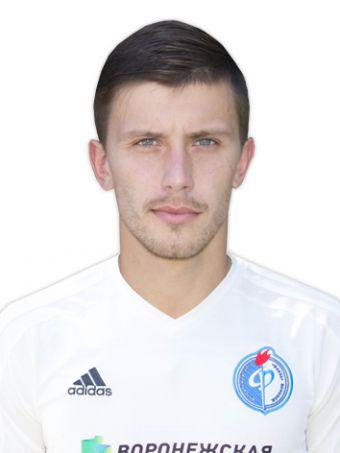 Свежов Виктор Владимирович