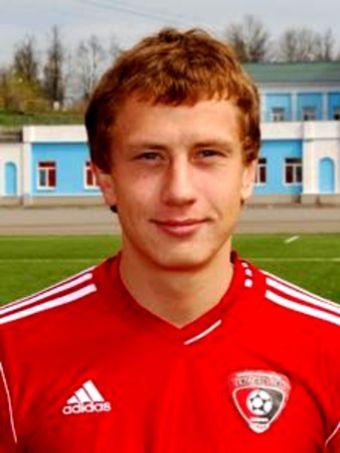 Сысоев Илья Сергеевич