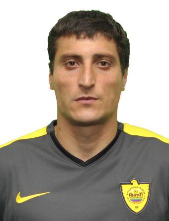 Тагирбеков Расим Загирбегович