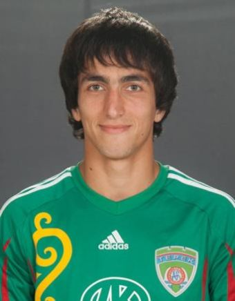Таймысханов Зелим Алавдыевич