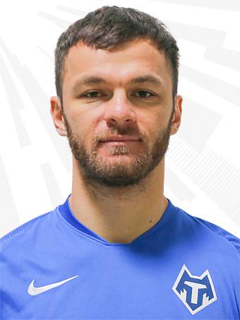 Таказов Сослан Валерьевич