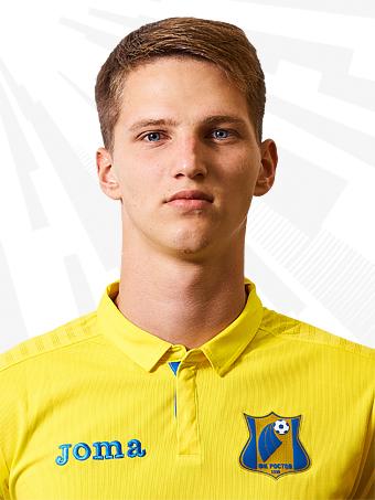 Тананеев Дмитрий
