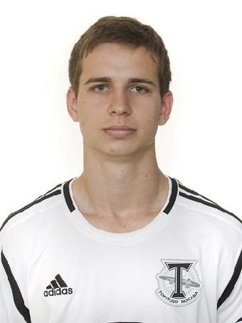 Таранов Владимир Евгеньевич