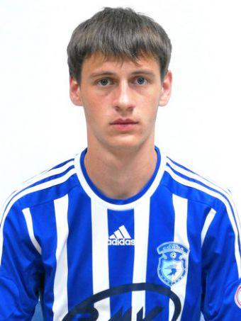 Тарасов Дмитрий Евгеньевич