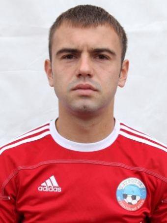 Тарасюк Станислав Сергеевич