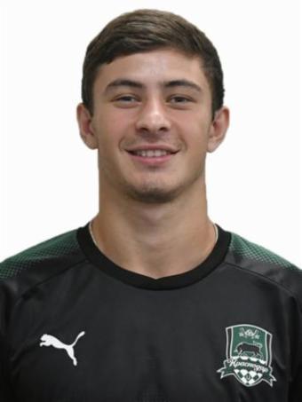 Татаев Алексей Гочаевич