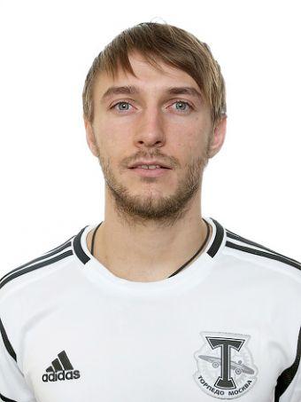 Татарчук Владимир Владимирович