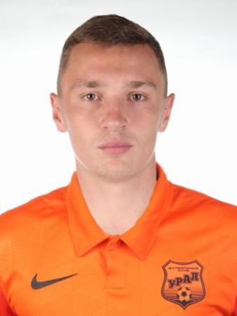 Татаринов Евгений Владимирович