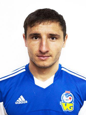 Таутиев Аслан Казикович