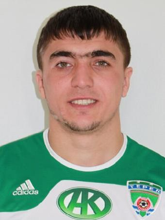 Тембулатов Анзор Шараниевич