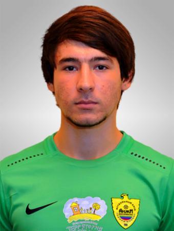 Темуков Амирхан Аскерович
