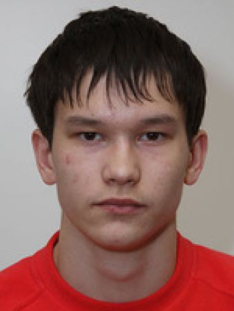 Терентьев Максим Валерьевич