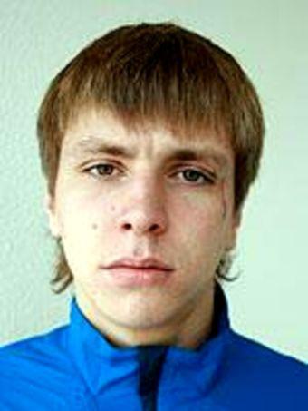Тетерюков Павел Алексеевич
