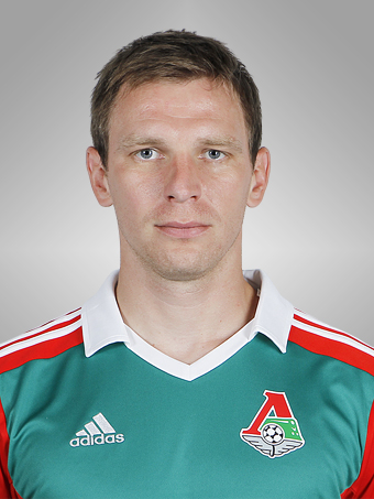 Тигорев Ян Александрович