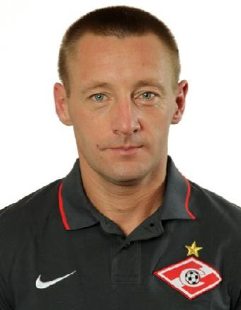 Тихонов Андрей Валерьевич