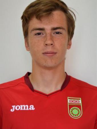Тимофеев Денис Вячеславович