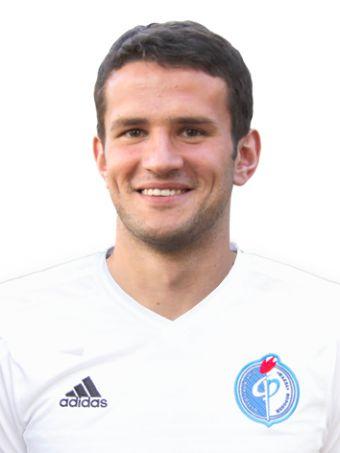 Тимошин Никита Борисович