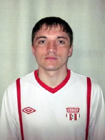 Тонких Сергей Александрович