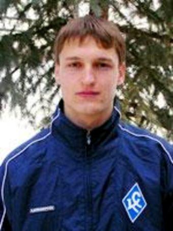 Торин Алексей Владимирович