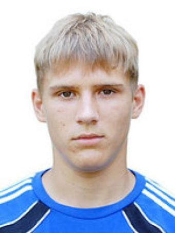 Трубицин Антон Юрьевич