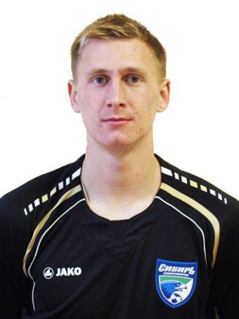 Трунин Илья Александрович