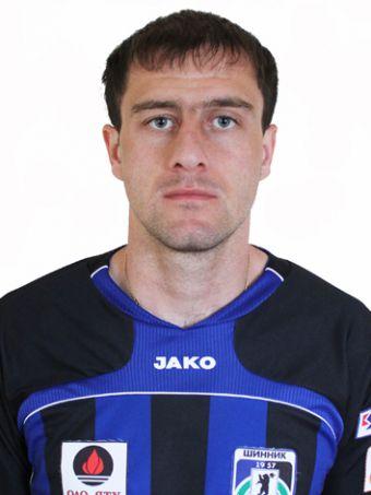 Цховребов Валерий Георгиевич