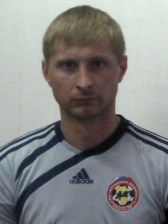 Цицилин Дмитрий Александрович
