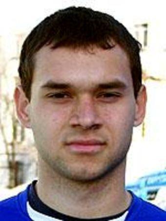 Цупкин Дмитрий Юрьевич