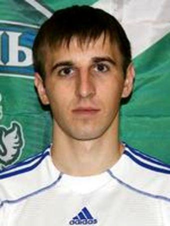 Туев Иван Васильевич