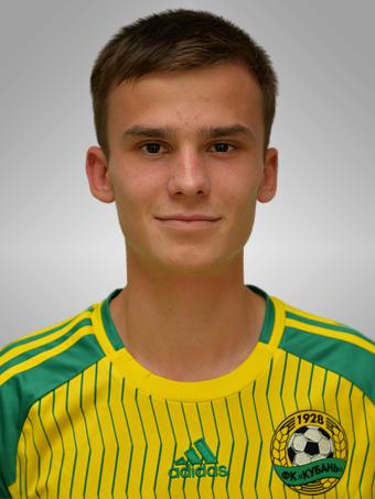 Тюфяков Владислав Михайлович