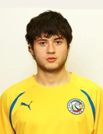 Тумасян Александр Александрович