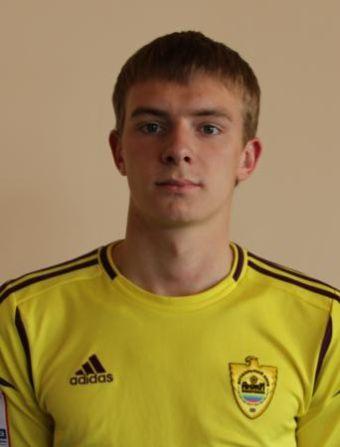 Тунденков Александр Сергеевич