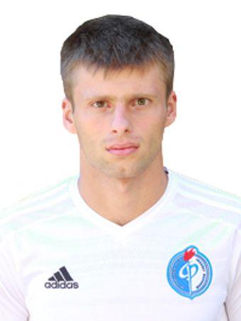 Турик Алексей Николаевич