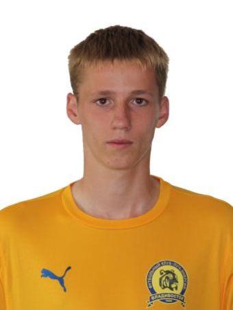 Ульянов Илья Александрович