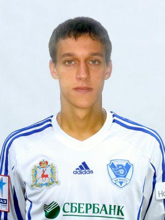 Юрков Никита Дмитриевич