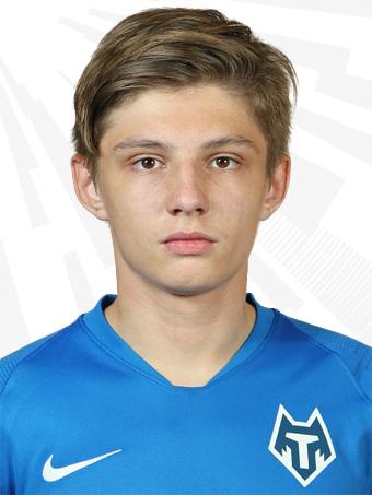 Усанин Михаил Андреевич