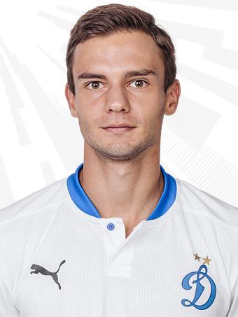 Усанов Алексей Иванович