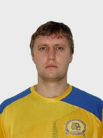 Ушенин Андрей Валерьевич