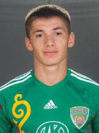Усманов Бекхан Ильясович