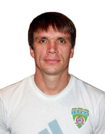 Усминский Игорь Владимирович
