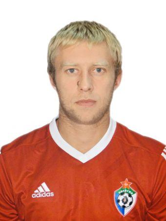 Ваганов Сергей Константинович