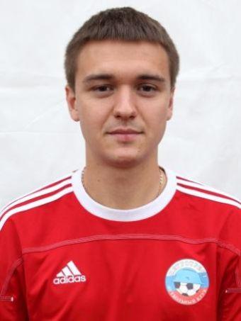 Вакулич Дмитрий Николаевич