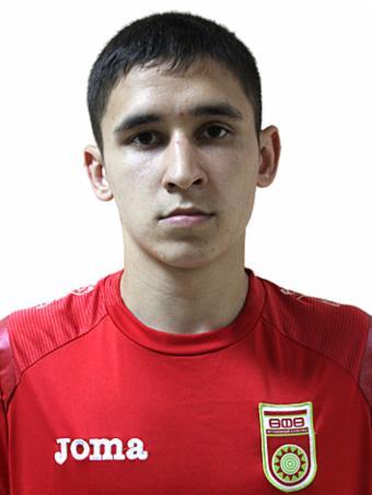 Валимхаметов Азат Фадисович