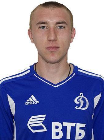 Валов Олег Евгеньевич