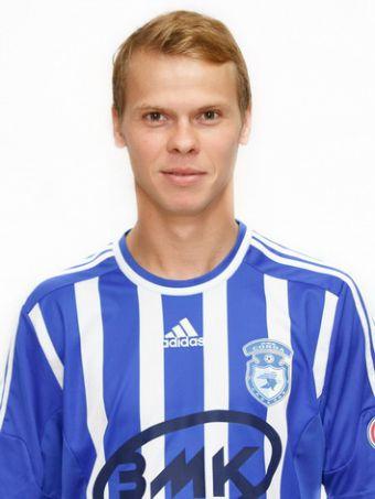 Васильев Алексей Юрьевич