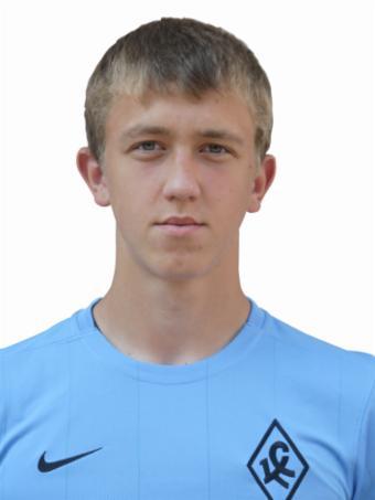 Васильев Максим Сергеевич