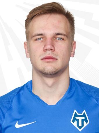 Васильев Никита Андреевич