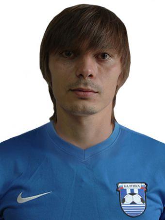 Васянович Андрей Александрович
