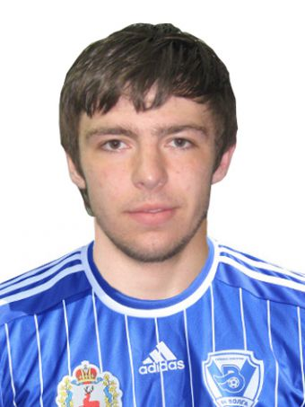 Вдовиченко Николай Васильевич