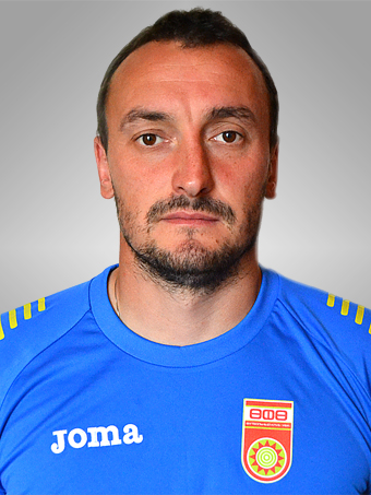 Веремко Сергей